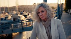 Blythe Danner has always been intelligent and reliable and sometimes delightful onscreen, but no one has ever called her a great actress.  [...] again, the movies have never really given her a chance to be a great actress.  Stop thinking of her as Gwyneth Paltrow's mother and start thinking that Blythe Danner has a daughter who acts, too.  The song's title has practically entered the lexicon as a punch line, but Danner takes the song and breathes life back into it, phrase by phrase, moment…