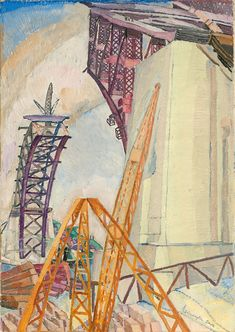 Inventive colour: The art of Grace Cossington Smith - QAGOMA Blog