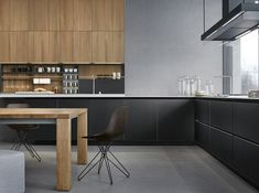 Fitted kitchens | Kitchen systems | Twelve | Varenna Poliform. Check it out on Architonic