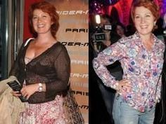 Véronique Genest diet: lose 4 sizes without suffering! 1000 Calories, Veronique Genest, Leiden, Fitness Tracker, Sugar Detox, Anti Cellulite, Belly Fat Workout, Weight Loss For Women, Transformation Body