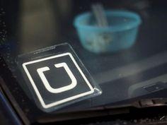 uber taxi market cap