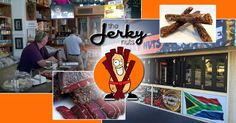 The Jerky Nuts was founded over two years ago after owners realised that biltong had become an incredibly popular snack down under. Although beginning with just one store, it now has three retail outlets in the Brisbane area. South African Shop, South African Recipes, Biltong, Hello Friday, Africans, Outlets, Brisbane, Shops, Retail