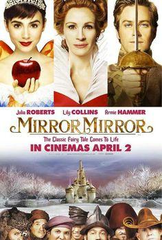 #MirrorMirror (2012)