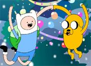 Adventure Time Surprice Gift