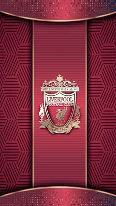 Liverpool Fc Wallpaper, Red