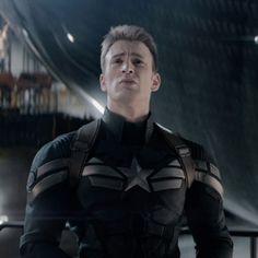 winter soldier / black widow gif | Captain America: The Winter Soldier