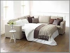 Good Small Apartment sofa Bed Image nice great apartment size sectional sofa 31 on home decor ideas Small Sectional Sleeper Sofa, Corner Sectional Sofa, L Couch, Sofa Sofa, Living Pequeños, Living Room Sofa, Small Living, Living Spaces, Petite Section