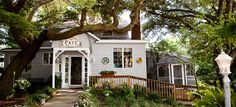 One of the best kept secrets when it comes to Outer Banks dining. Located off Collington Rd. in Kill Devil Hills, this is one you don't want to miss!