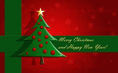 Merry Christmas 2014 And Happy New Year 2015