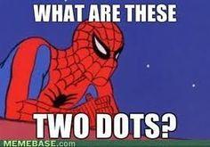daily Spider-man meme