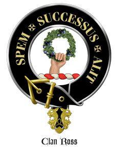 Ross Clan