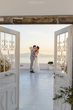 Hayley and David's stunning Dana Villas Wedding by The Bridal Consultant