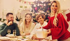 Group of family and friends celebrating christmas dinner stock photo Picture Poses, Picture Video, Natur House, Sibling Poses, Friend Pictures, Family Christmas, Free Images, Celebrating Christmas, Mood