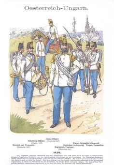 Military Art, Military History, Austrian Empire, Crimean War, Age Of Empires, Austro Hungarian, Napoleonic Wars, American Revolution, American Civil War