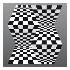 Op Art Angles  ~Repinned Via Jan in Art