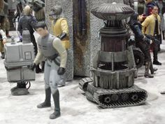 city Custom Stuff, Starwars Toys, Star Destroyer, Custom Action Figures, Star Wars Collection, Reference Images, Paintball, Gi Joe, Doll Houses