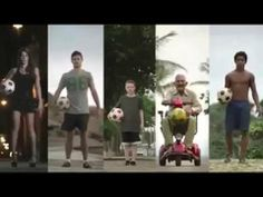Simply, this is Brazil - DAS Video zur Fussball WM - http://www.dravenstales.ch/simply-this-is-brazil-das-video-zur-fussball-wm/