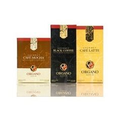 ORGANO GOLD 3 Box of MIX and FLAVORS ** Check this awesome product by going to the link at the image.