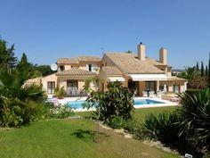 Luxury villa in Sotogrande - San Roque