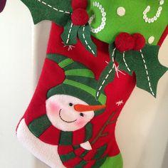 Kians stocking