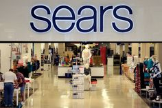 Edward Lampert and His White Whale Sears