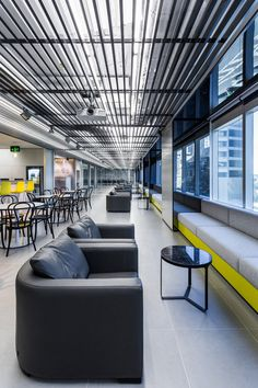 Savills by #CarrDesignGroup Gallery | Australian Interior Design Awards