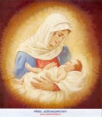 While at the convent, Catherine began to experience visions of Jesus and Satan. One  vision happened on Christmas day, when Catherine saw Mary holding the baby Jesus. This image is now portrayed in many paintings.