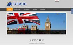 Evropi - School of Foreign Languages  http://www.evropiglosses-edu.com