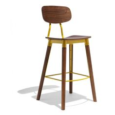 $275 | Public Bar Stool; Industry West