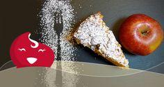 I Dolci dell'Autunno - Chiacchiere Dolci  #tortadimele #biscottidizucca #castagnaccio e molto altro. #biscotti #torta #zefiro #eridania #food #autunno Muffin, Apple, Fruit, Oven, Apple Fruit, Cupcakes, Muffins, Apples