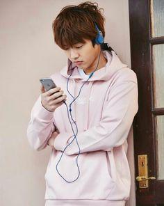 Ig update Shin wonho ❤