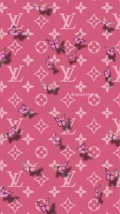 Iphone Lockscreen Wallpaper, Butterfly Wallpaper Iphone, Iphone Wallpaper Tumblr Aesthetic, Emoji Wallpaper, Iphone Background Wallpaper, Aesthetic Pastel Wallpaper, Pink Glitter Wallpaper, Bad Girl Wallpaper, Cute Patterns Wallpaper