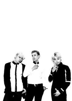 Block B 2014 Season's Greetings Block B, B Bomb, Minhyuk, Vixx, New Image, Super Junior, Korean Singer, Monsta X, Got7