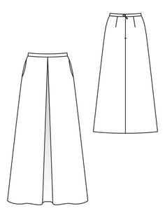 #126 11/2012 burda 1.50 x 2.40 m 1.40 x 1.40 m lining 22 cm zip 1 button