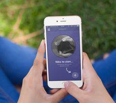 Tikkie-app van de ABN AMRO