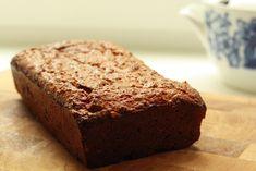 Veselé Borůvky: Jogurtový chleba bez lepku Paleo Bread, Gluten Free Baking, Banana Bread, Food And Drink, Keto, Healthy Recipes, Dishes, Cooking, Desserts