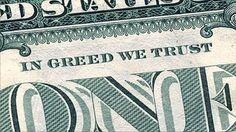 Greedy American Billionaires Believe They're Helping America