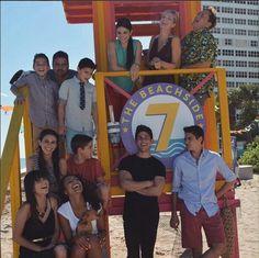 The seven picture