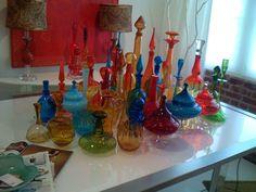 Vintage Look Glassware | Vintage Glass
