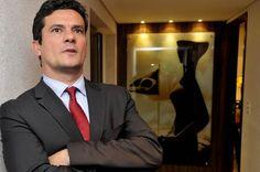 VISÃO NEWS GOSPEL: Moro critica projeto do PT para acabar com delação premiada de pres