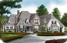 House Plan chp-44048 at COOLhouseplans.com
