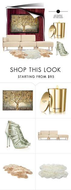 """""""The Kick Off"""" by nusongbird ❤ liked on Polyvore featuring Dolce&Gabbana, Ralph Lauren Collection and UGG"""