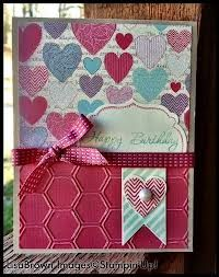 more amore stampin up - Google Search