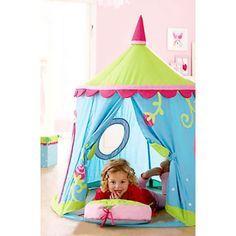 HABA Spielzelt Caro - Lini 8161 | Markenhersteller | Haba | Für Babys | baby-markt.at