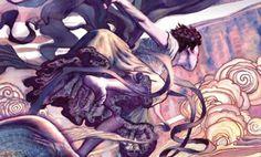 Three Must-Read 21st Century Fantasy Novels
