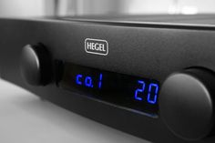 Hegel Music Systems - H80