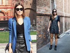 Giorgia Tordini via Fashion Canvas
