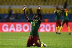 کامرون  حریف مصر در فینال جام ملت های آفریقا
