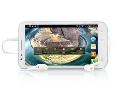 """Android 4.1 3G Phone """"Marble"""" - 5.7 Inch 720p Screen, 12MP Camera, 1GHz Dual Core CPU, 1GB RAM (White);  http://www.chinavasion.com/china/wholesale/Android_Phones/Large_Screen_Android_Phones/Android_4.1_3G_Phone_Marble_-_5.7_Inch_Screen_12MP_Camera_1GHz_Dual_Core_CPU_1GB_RAM_White/"""
