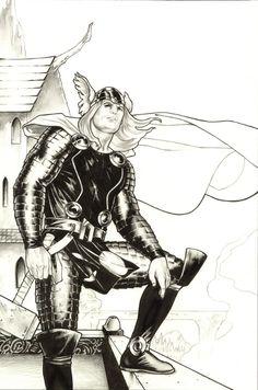 Thor by John Watson